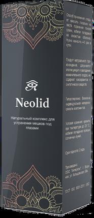 Neolid - средство от мешков под глазами Неолид, фото 2