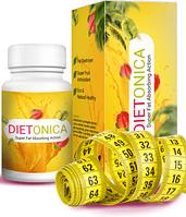 Dietonica - средство для похудения (Диетоника), Объемы уходят с самых проблемных мест