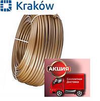 Труба для теплого пола PEX A KRAKOW 16 х 2 (Польша), фото 1