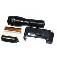 Тактический фонарик POLICE BL-1831-T6 50000W, фото 1