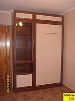 Трансформер шкаф-кровать, фото 1