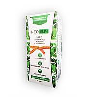 Neo Slim AKG - Комплекс для похудения с витаминами (Нео Слим АКГ), Новая формула снижения веса