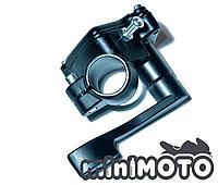 Курок (рычаг) газа для мини квадроцикла ATV 50-110 (с ограничителем), фото 1