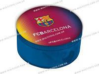 Точилка с контейнером кругл. Barcelona