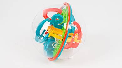 Логический шар - головоломка A5405-3D
