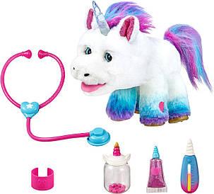 Интерактивный единорог и набор ветеринара Little Live Rainglow Unicorn Vet Set, фото 2