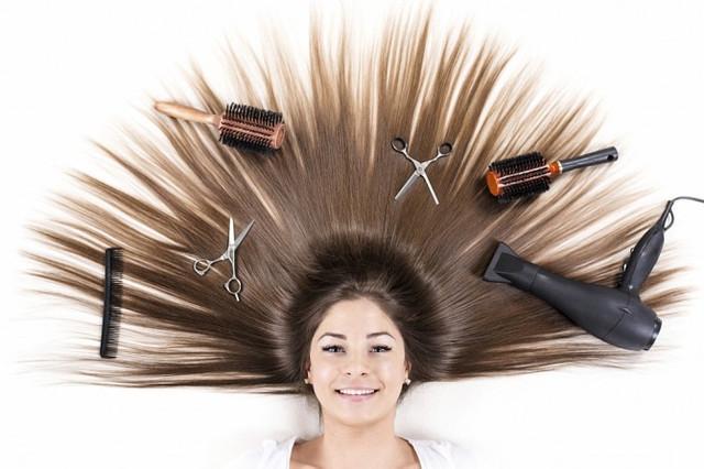 Всё для парикмахеров