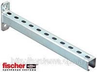 Fischer ALK 27/18-300 - Консоль для крепления труб на стенах