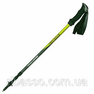 Треккинговые палки Vipole Challenge AS EVA RH DLX S1820