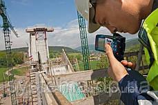 BOSCH GLM 250 VF Professional - Лазерный дальномер (лазерная рулетка), фото 2
