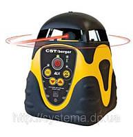 CST/berger ALH - Электронный самонивелирующийся ротационный лазерный нивелир с приемником