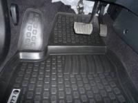 Коврики в салон Ford Mondeo (07-) (полимерные) L.Locker, фото 1