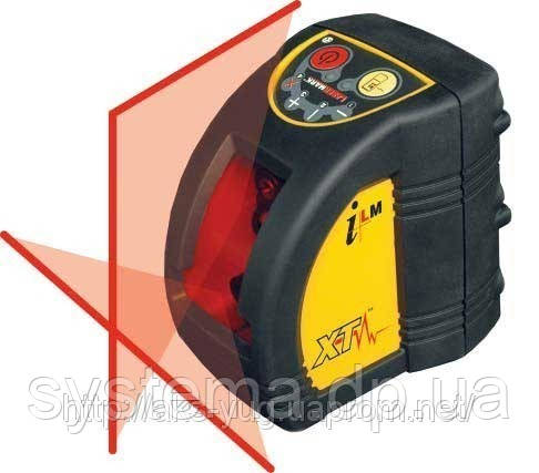 CST/berger iLMXT - Высокоэффективный линейный лазерный нивелир (лазерный уровень)