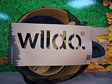 Туристический набор посуды Wildo Explorer Kit Blueberry & Dark Grey 67275, фото 2