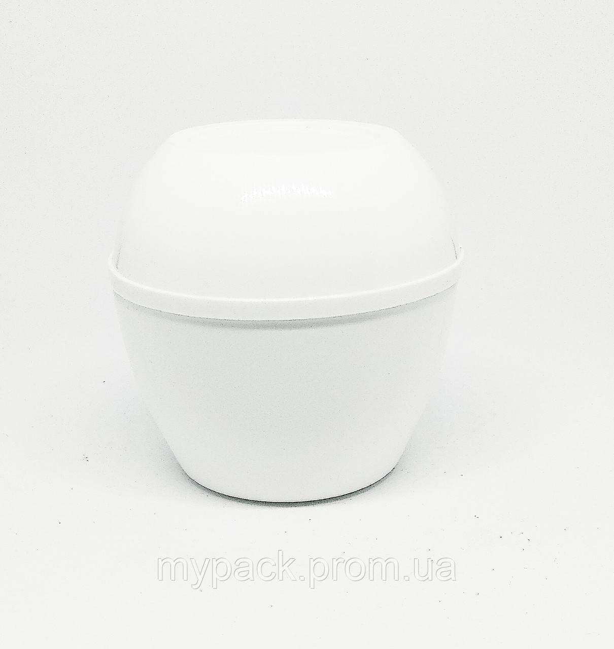 Баночка для крема 50 мл - 250 шт