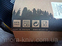 Туристический набор посуды Wildo Explorer Kit Light Blue & Dark Grey 67245, фото 3