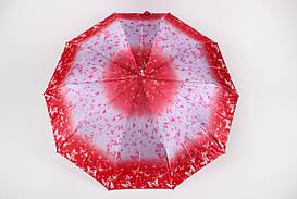 Зонт SL Севан красный Диаметр купола 116.0(см)/ Длина спицы 56.0(см)/ Длина в сложенном виде 29.0(см) (М401) #L/A
