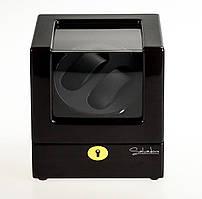 Шкатулка для подзавода часов Salvadore 1051/EB/F9 1х2