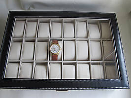 Шкатулка для хранения часов Craft 24PU