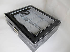 Шкатулка для хранения часов Craft 10PU.GRINS
