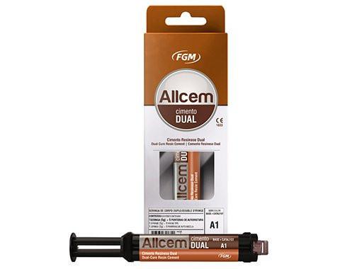 AllCem (ОллЦем) 5 г, цемент двойного отверждения