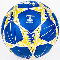 Мяч футбольный CHELSEA (ручная сшивка), фото 1
