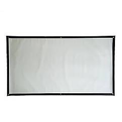 Экран для проектора складной проекционный экран для проектора