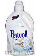 Гель для стирки Perwoll для белого белья 2,7л