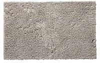 Коврик для ванной светло-серый, 50х80 см