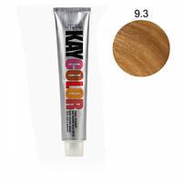 Краска-крем KayColor для волос 100 мл (9.3)