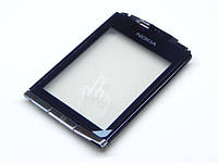 Touch screen Nokia N300  чёрный