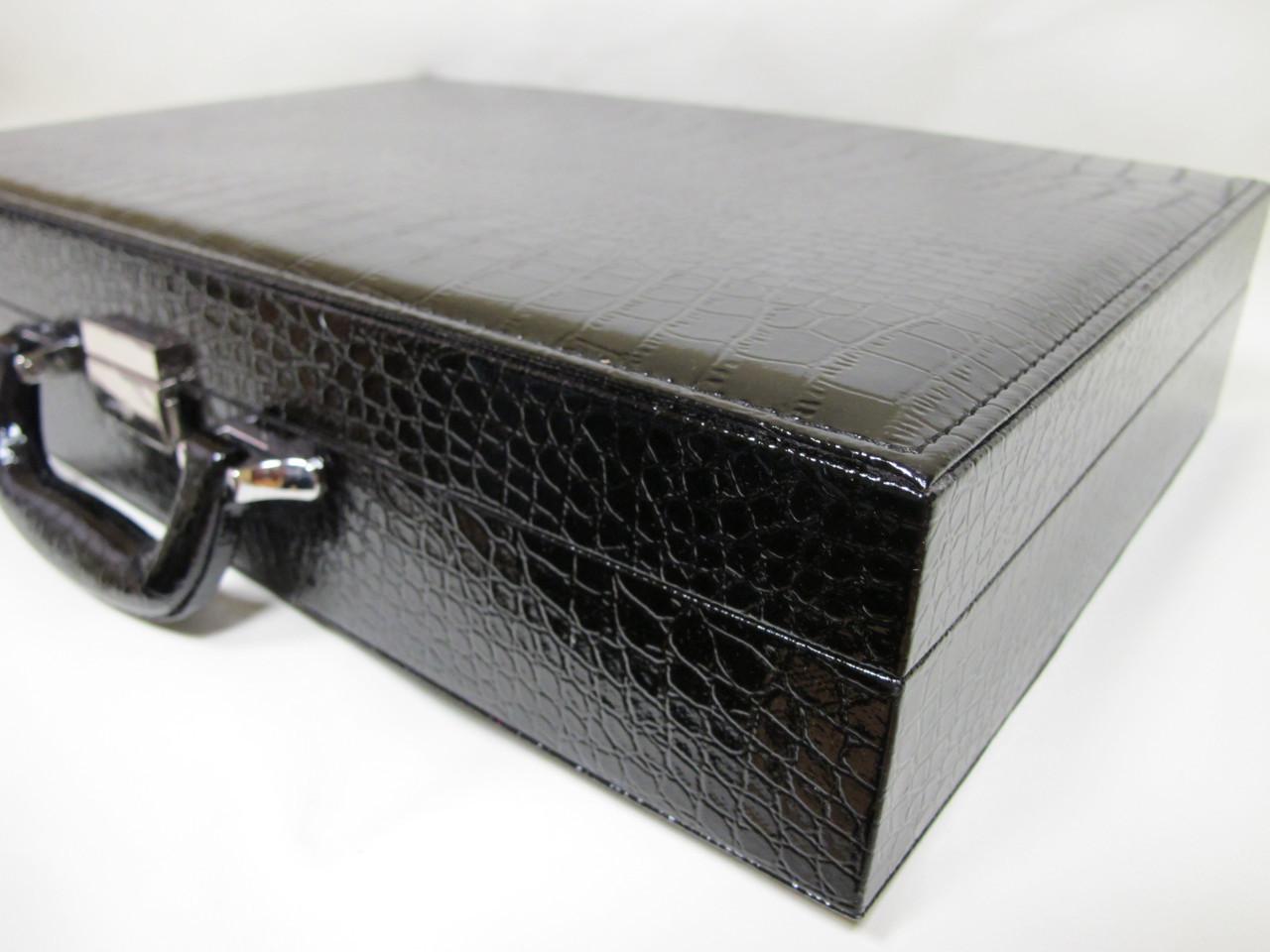 Шкатулка для хранения часов Craft 36CASE.PU