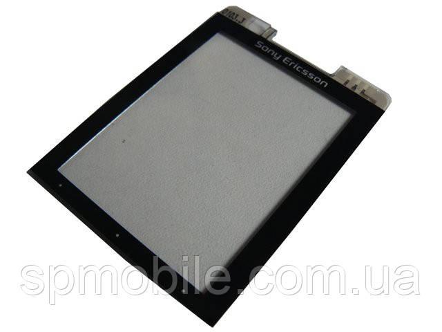 Сенсор SonyEricsson G700 чорний