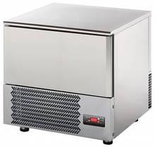 Аппарат шоковой заморозки DGD ATT05  5 уровней