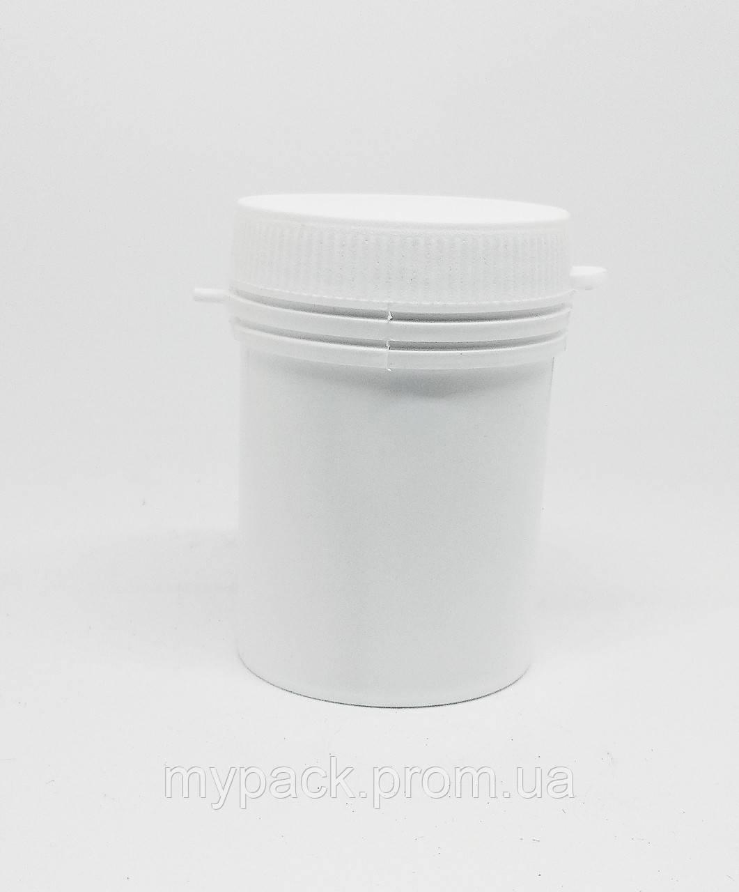 Контейнер медицинский 50мл А50 - 500 шт