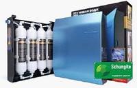 Фильтр для воды EXPERT М330 с минералом ШУНГИТ