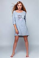 Сорочка для сна с мишкой Koszula Mary Sensis
