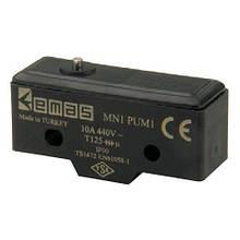 Мини-выключатель с металлическим штырьком