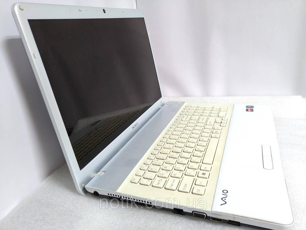 """Разборка ноутбука Sony PCG-71511V 17.3"""""""