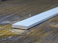 Полоса | Шина | Пластина алюминий, Анод, 10х2 мм, фото 1