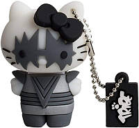 USB накопитель флешка Hello Kitty KISS Spaceman 4GB, USB 2.0