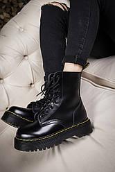 Женские ботинки Dr. Martens Platform ( Реплика ) Остался 40 размер