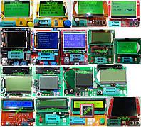 ATMEGA328P-AU для тестера ESR + LCR-T4(T3), M328,M328KitTFT,GM328, GM328A,GM328(A+), MG328, Fish8840, LCR-T5