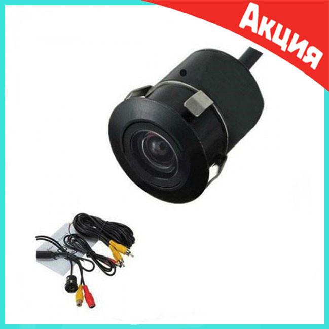 Автомобильная камера заднего вида для парковки CAR CAM 185L