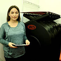 Печь Булерьян Widzew Tepla Hata Тип 05