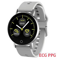 Смарт часы North Edge R1Max с тонометром и кардиограммой, фото 1