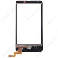 Touch screen Nokia X Dual Sim чёрный