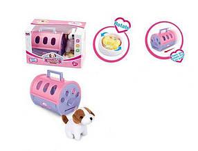 Собака 614 (Pink)