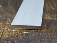 Полоса | Шина | Пластина алюминий, Анод, 15х2 мм, фото 1