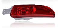 Птф правая Honda CR-V 12-15 задняя активный дополнительные фары противотуманные фары на для Honda CR-V Хонда СРВ